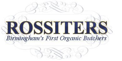 Rossiters Organic Butchers Birmingham